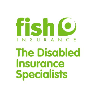 Insure your mobility equipment with the disabled insurance specialists Fish insurance