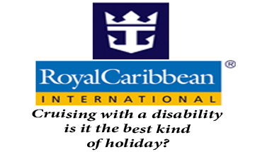 Cruising As A Wheelchair User:  Is It The Best Holiday?