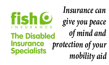 Fish Insurance:  Do You Have Insurance For Your Wheelchair?