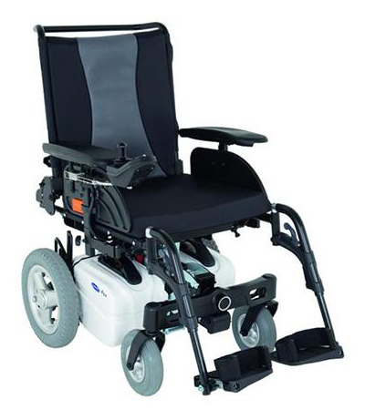 Invacare Fox Electric Wheelchair