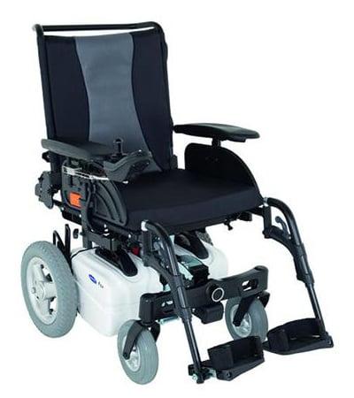 Invacare Fox Electric Wheelchair